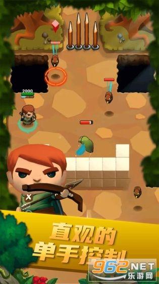 森之冒险游戏官方版v1.0 安卓版截图2