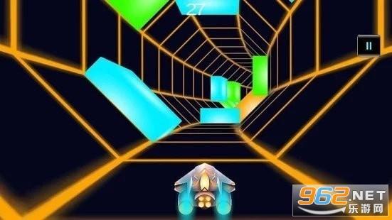 对比度新隧道游戏官方版v1.5 安卓版截图0