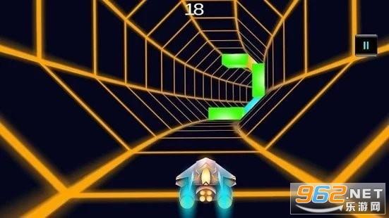 对比度新隧道游戏官方版v1.5 安卓版截图2