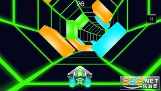 对比度新隧道游戏官方版v1.5 安卓版截图1