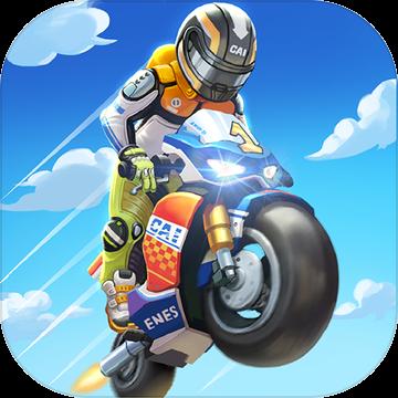 飛天大摩托遊戲v1.3 官方版