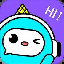 甜筒连麦声音交友app