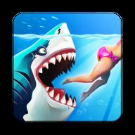 饥饿鲨999999钻999999金币999999珍珠