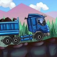 卡�司�C模�M器TruckerRealWheels