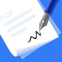 PDF电子填写和签名app