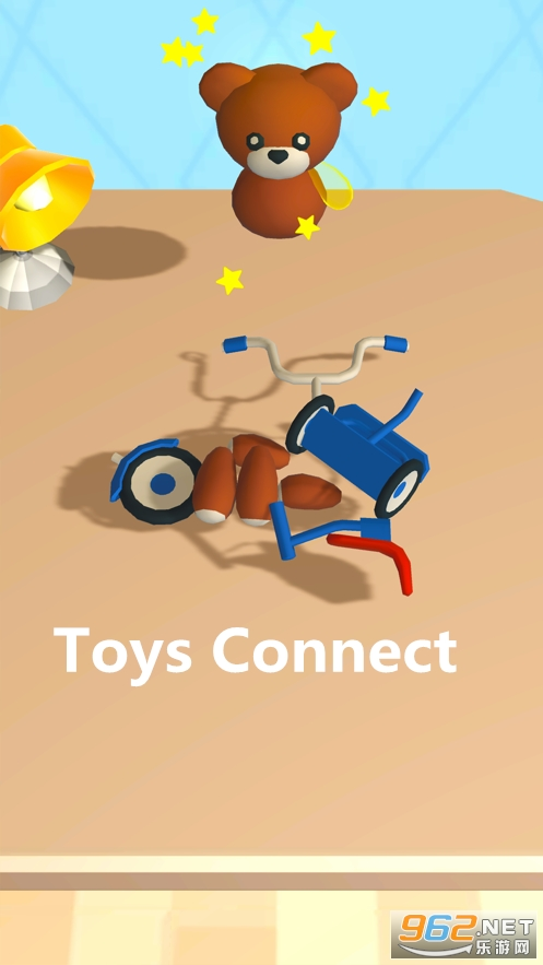 Toys Connect游戏