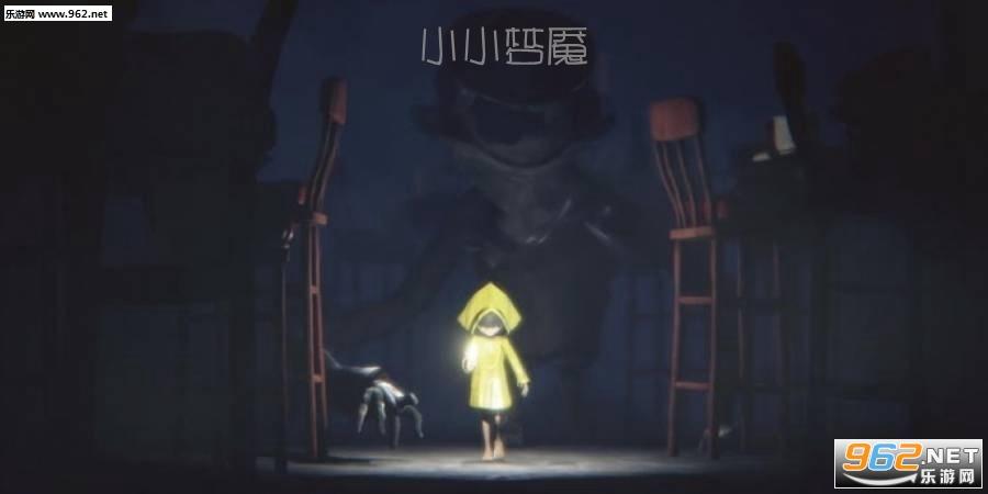 小小梦魇1下载手机版