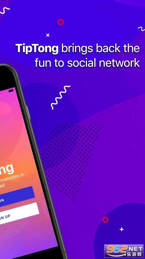 TipTong音乐app(听歌识曲)v1.6.5 最新版截图1