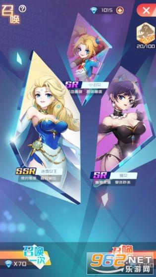 公主战姬安卓版v0.3最新版截图1
