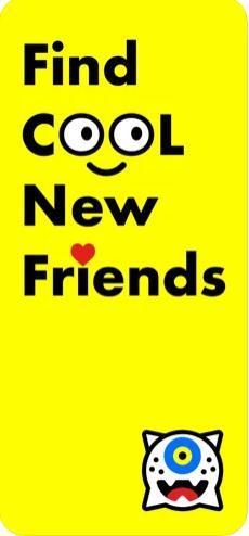 BooChat Friend Finder官方版ios版截图1