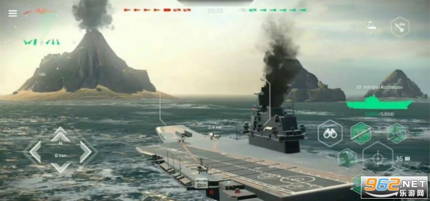 现代战舰最新版更新截图2