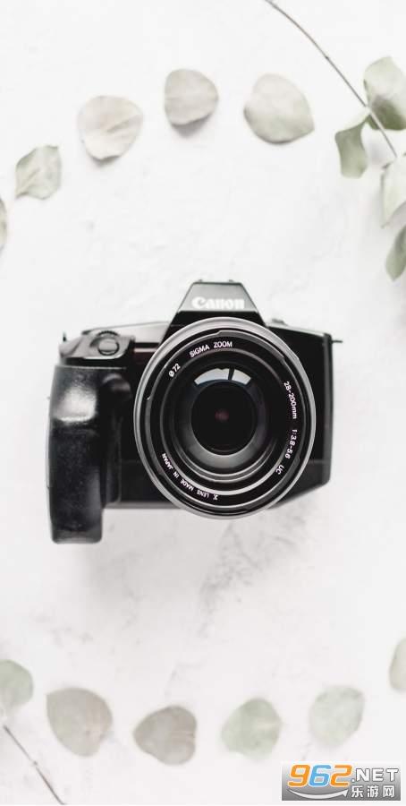 小黑相机软件v1.0.1 手机版截图4
