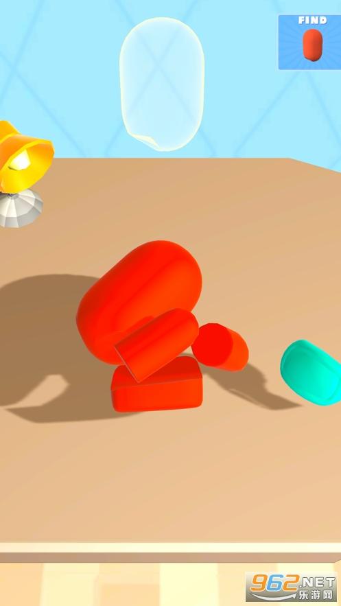 Toys Connect游戏v0.1.7 安卓版截图0