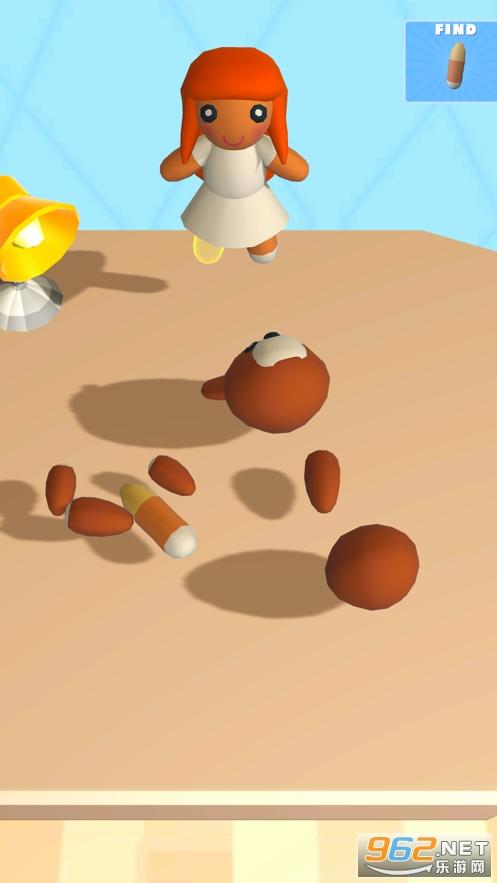 Toys Connect游戏v0.1.7 安卓版截图1