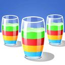 果汁分类游戏