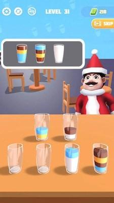 果汁分类游戏v1.0.2 最新版截图0