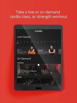 Inspire Fitness安卓版v4.19.4 最新版截图3