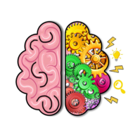 大脑益智游戏(Brain Puzzle games)
