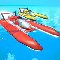 越野水上飞机ios版