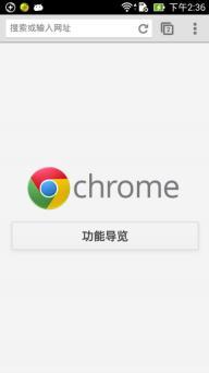 Chrome谷歌浏览器