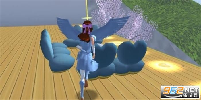 樱花校园模拟器免费版中文版最新版本截图7