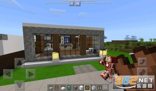 MCBBS模拟大都市mod
