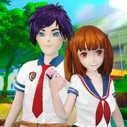 PrettyGirlYandereLife:HighSchoolAnimeGames游戏 v1.8