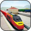 铁路火车模拟器手游 v1.0