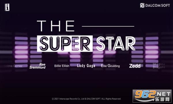 The Superstar游戏