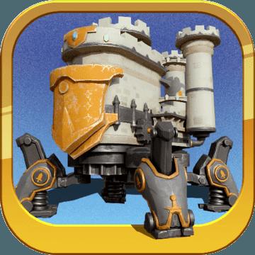 流浪城堡破解版 v1.1.1