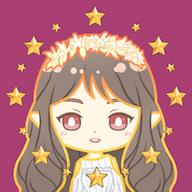 动漫女孩换装破解版v1.0.5 中文版无限金币