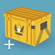 CSGO开箱模拟最新版中文版