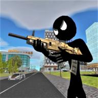火柴人绳索英雄2内置修改器破解版 v2.9,1