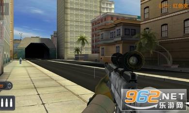 狙击猎手2021无限金币钻石 v3.29.1