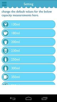 Hydro Balance饮水平衡appv1.4 最新版截图3