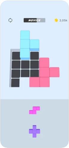 Blocks King方块王官方版苹果版截图3