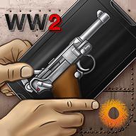 weaphones二战全武器