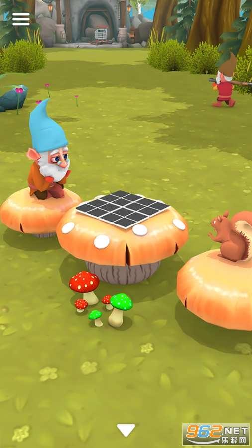 逃脱游戏白雪公主安卓版v1.0.4最新版截图2
