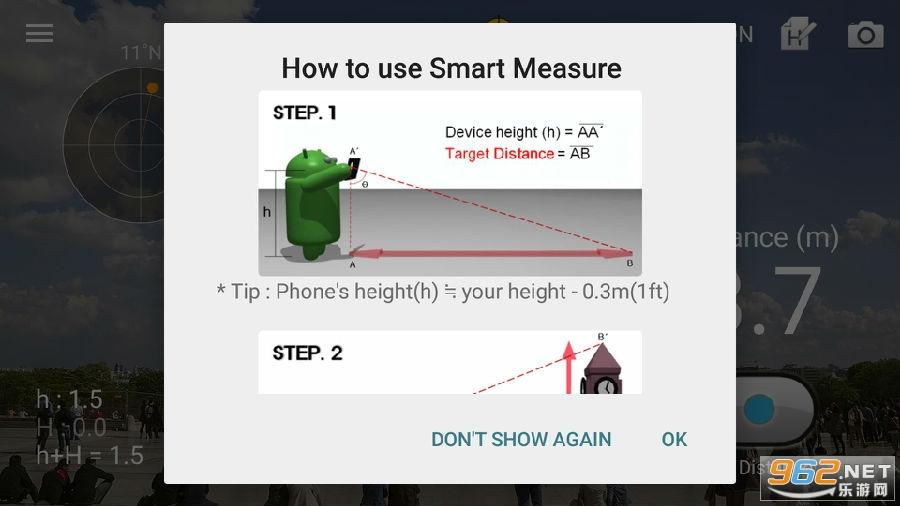 smart measure汉化版