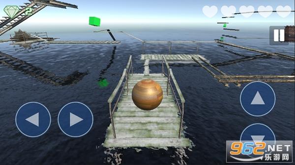 极限平衡球3小游戏