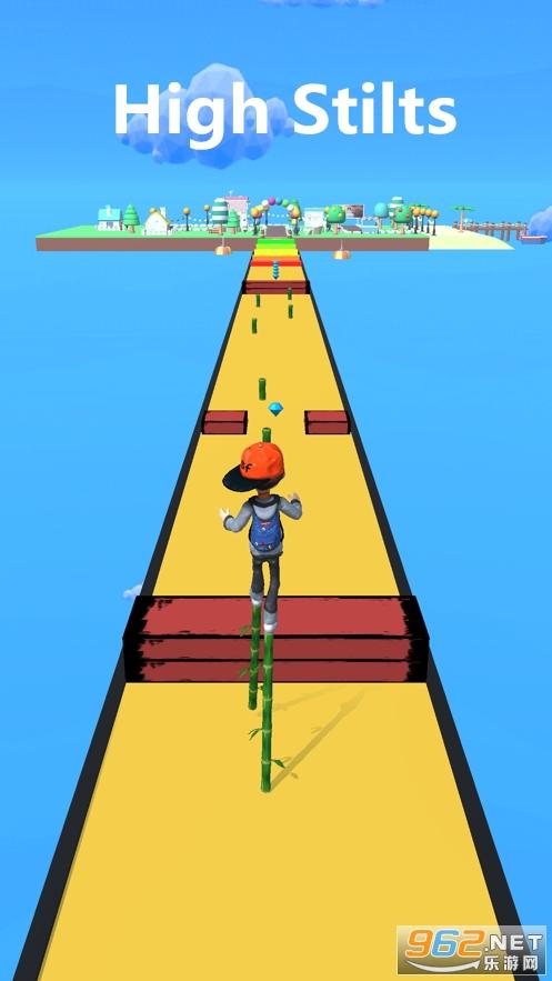 High Stilts苹果版