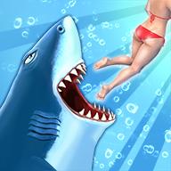 饥饿鲨进化最新破解版中文破解版 v8.5.0