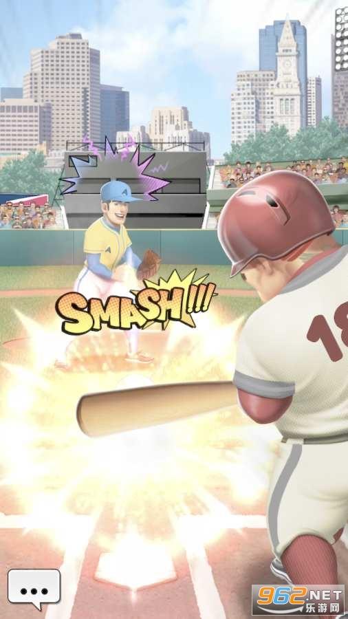 世界棒球之星安卓版v1.5.1 最新版截�D1