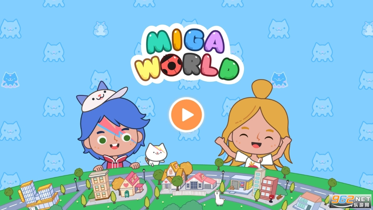 米加小�世界免�M版完整版v1.35最新版截�D2