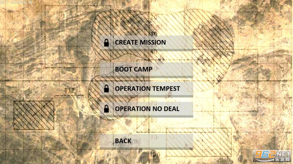 Arma Tactics手游中文版安卓截�D3