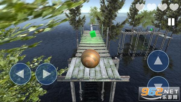 极限平衡球3小游戏v2.6手机版截图3