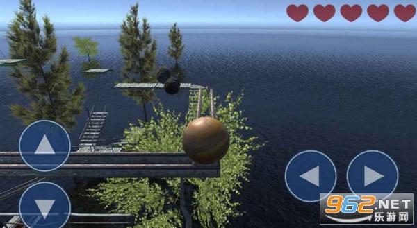极限平衡球3小游戏v2.6手机版截图0