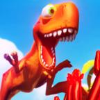 恐龙与仙人掌游戏