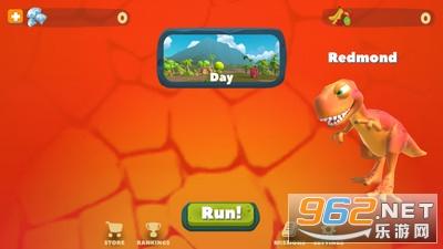 恐龙与仙人掌游戏v1.0 安卓版截图1