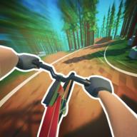 自行车山地赛BikeHill安卓版 v2.0